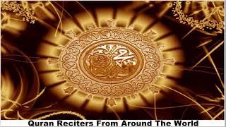 MOHAMMAD ABDULLKAREM Surah 098 Al Baiyinah The Clear Evidence