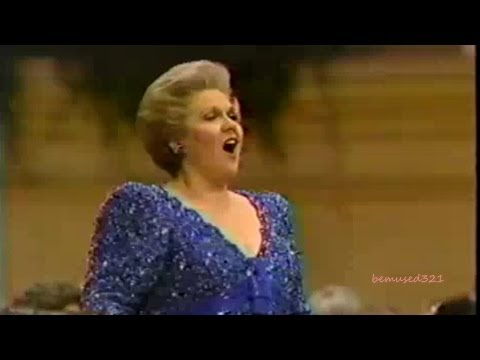 Marilyn Horne - Simple Gifts