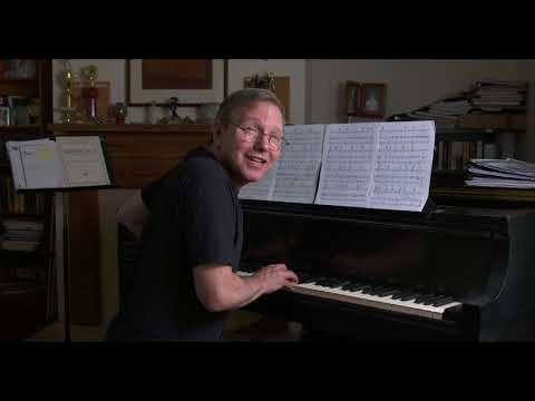 Composer Rob Kapilow on the Yiddish and Jewish notes in