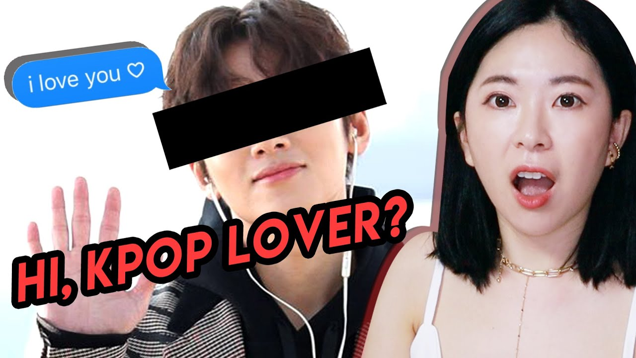 Woman Demands Divorce From Her Husband After Being Catfished By Ji Chang Wook Koreaboo