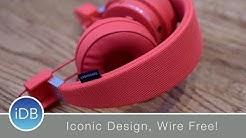 Urban Ears Plattan 2 Bluetooth Headphones - Review