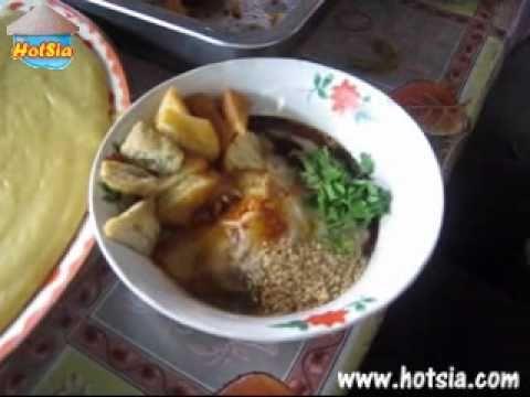 ข้าวฟื้นอาหารไทยใหญ่