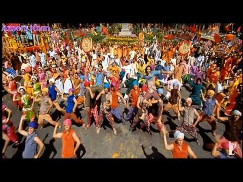 Tune mari Entriyan Hindi English Subtitles Full Video Song