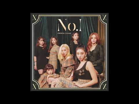 CLC (씨엘씨) - Like It [MP3 Audio] [NO.1]