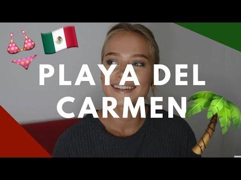 Que faire à Playa del Carmen