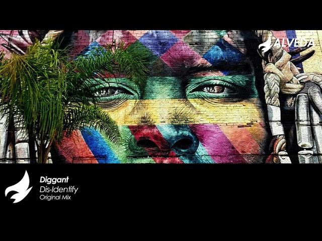 Diggant - Dis-Identify (Original Mix) [Melodic House]