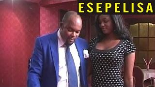 Emprisonnement Vol1 - Groupe Evangéliste - Devos Mussoba - THEATRE CONGOLAIS - ESEPELISA