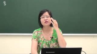 """Giải đáp thắc mắc về bài thơ """"Tây Tiến"""" - Cô Phạm Thị Thu Phương"""