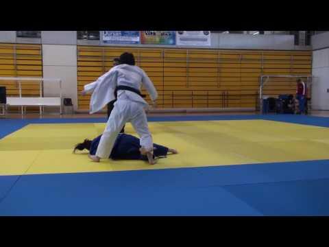 Copa de España de Judo Veteranos Arganda del Rey Tat. 1 Parte 1