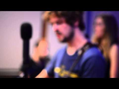 Us and Them - Live at Coast - Jeff Campbell w/ Megan Slankard, the Novelists and Dan Moses