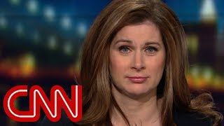 Erin Burnett debunks Trump's claim about former presidents