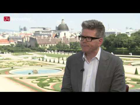 Interview Christopher McQuarrie MISSION: IMPOSSIBLE - ROGUE NATION