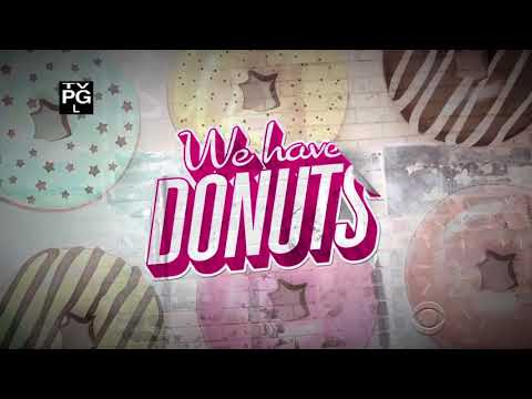 Diane Guerrero talks about Superior Donuts on # ...  |Diane Guerrero Superior Donuts