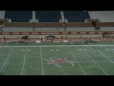 LIVE University of Richmond  Football vs Wm & Mary