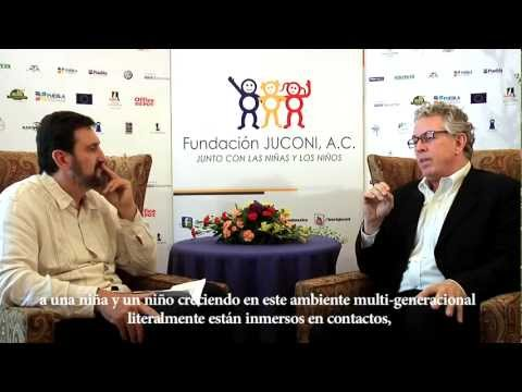 Entrevista/Interview Dr. Bruce Perry