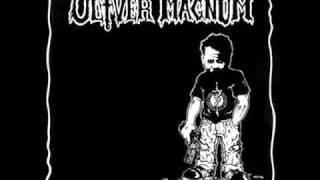 Oliver Magnum - Mendes Prey (1989)