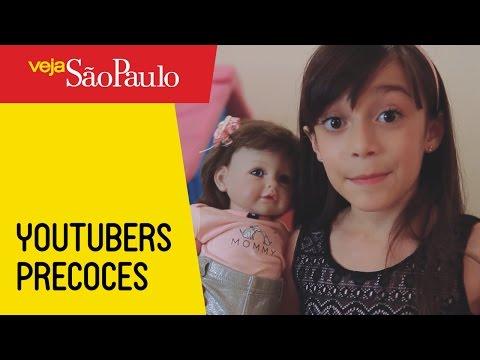 Youtubers mirins cobram até 5 000 reais por 'review' de boneca