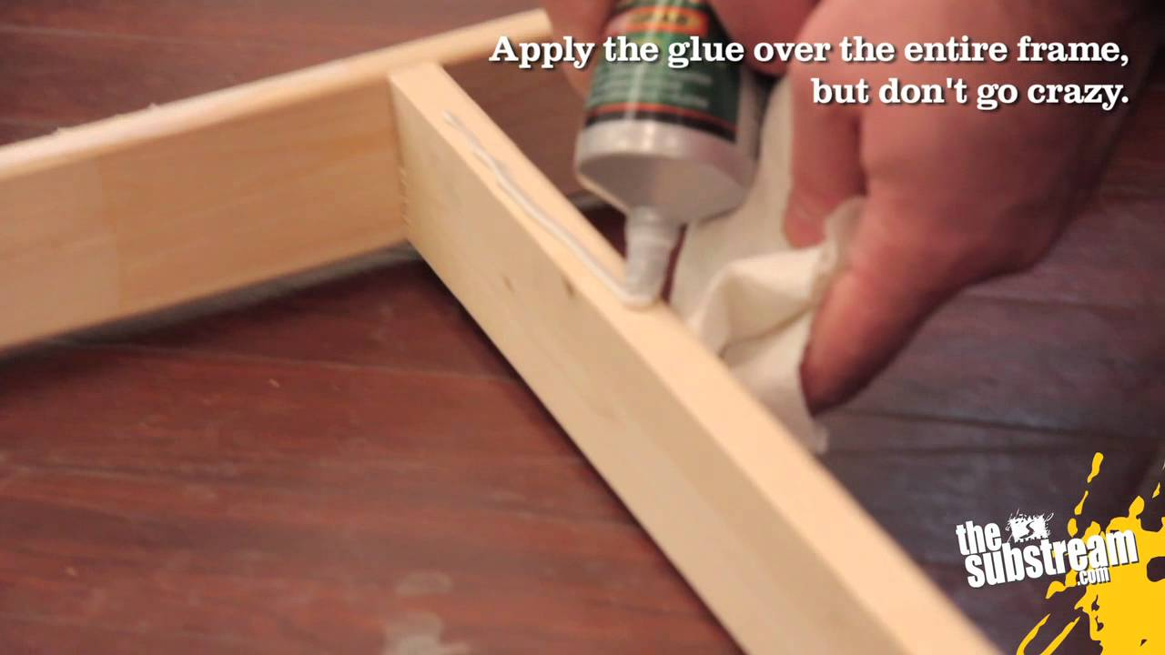 Build Your Own Cheap & Easy Film Set from Scratch  This DIY