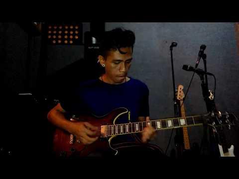 Ungu Bayang Semu Guitar Cover