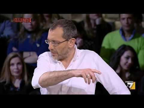 Piazzapulita - 'E io pago' (Puntata 24/03/2014)