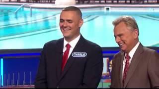 Santa Maria man wins big on Wheel of Fortune