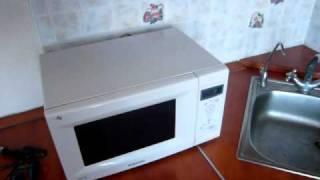 Микроволновка и мышь(Как починить микроволновку в России., 2011-04-03T06:24:49.000Z)