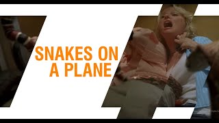 Download Video Hybride's Making Of VFX Snakes for Snakes on a Plane MP3 3GP MP4