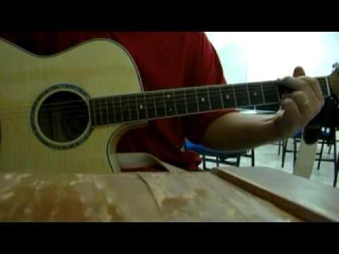 UNASHAMED LOVE - Guitar Lesson SMASH - YouTube