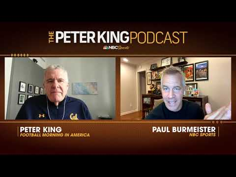 Julian Edelman's legacy in retirement from Patriots will be his toughness | Peter King Podcast