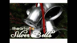 Michael Buble - Silver Bells, covered by Fran (Free MP3!!!)