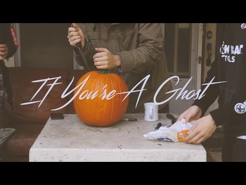 if you're a ghost - rusty clanton (original)