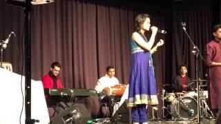 Sargam Fusion Band Performance - July 2015 (Hum Tere Bin)