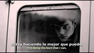 Joy Division (fragmento Control) - Isolation (Subtitulada / Subtitled)