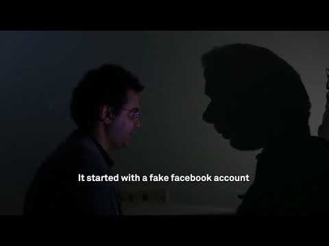 #Chat Jihad Trailer