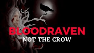 Game of Thrones Bloodraven Not the Crow