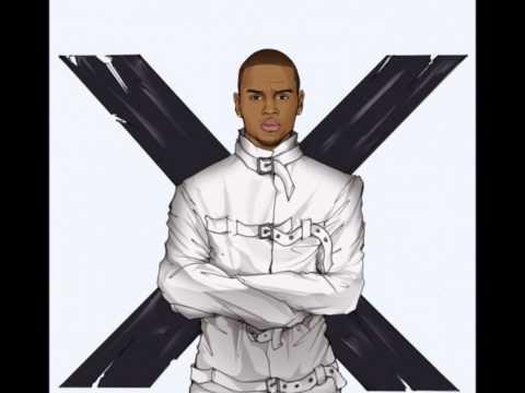 Chris Brown - Love 2 Remember [X Files]