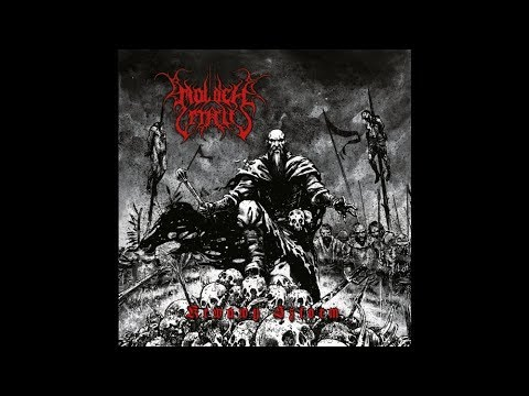 Moloch Letalis - Krwawy Sztorm (Full Album)