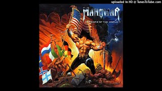 Manowar - The Fight For Freedom