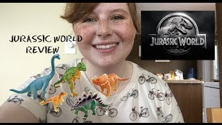 Jurassic World Review | superninjapokemon