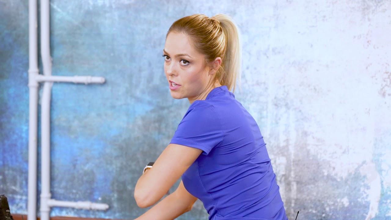 Bacak İnceltme için Harika Egzersizler