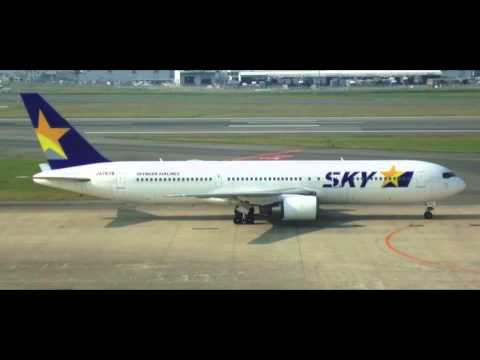 スカイマークの使用機材【2014年1月現在】 Skymark Airlines