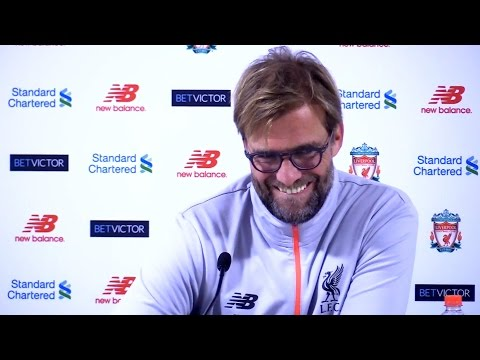 Liverpool 2-1 Tottenham - Jurgen Klopp Full Post Match Press Conference - EFL Cup