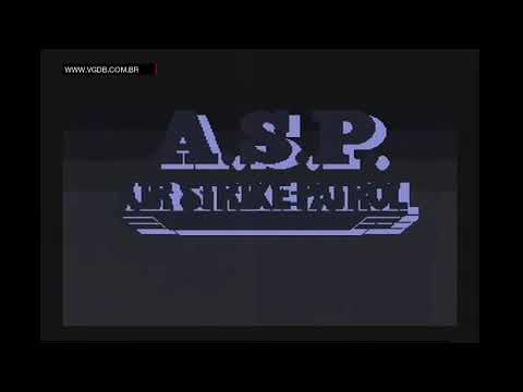 A.S.P. Air Strike Patrol (Desert Fighter) - Super Nintendo / Super Famicom - VGDB