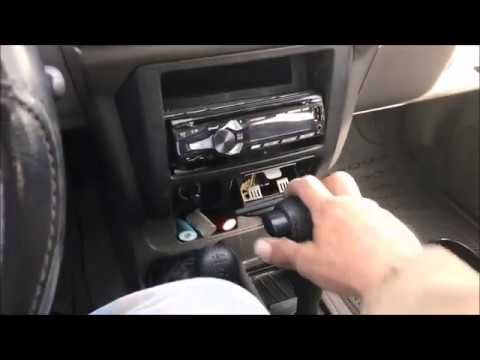 How to Start Your Car With a Bad Neutral Safety Switch.