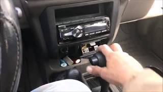 Download How to Start Your Car With a Bad Neutral Safety