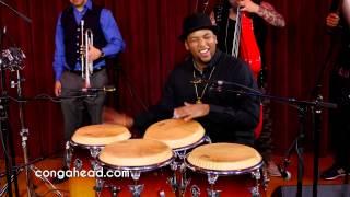 Eliel Lazo & Friends perform Descarga Habana - Santo Domingo