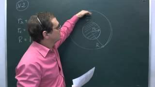 Разбор регионального этапа Всероссийской олимпиады школьников по физике, 11 класс
