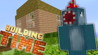 Minecraft Xbox - TREE HOUSE! - Building Time! [#17]