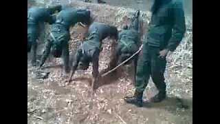 Srilanka army new video