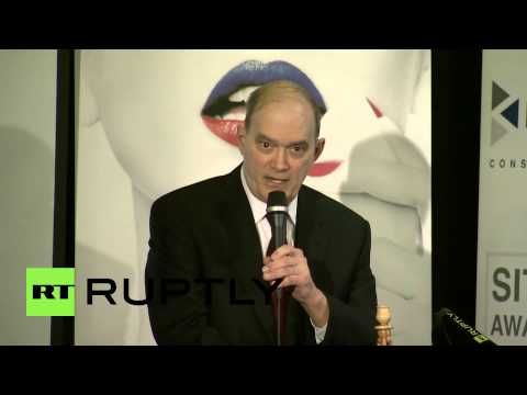 Germany: 'NSA are cowards' - whistleblower Bill Binney